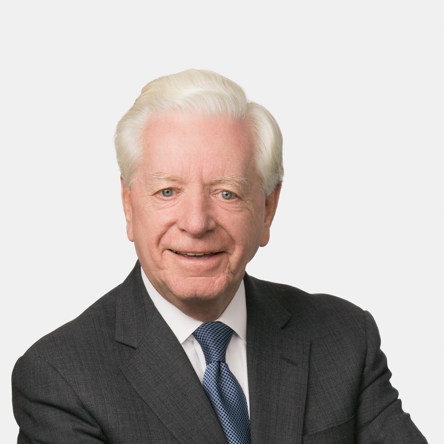 John J. ('Jack') George