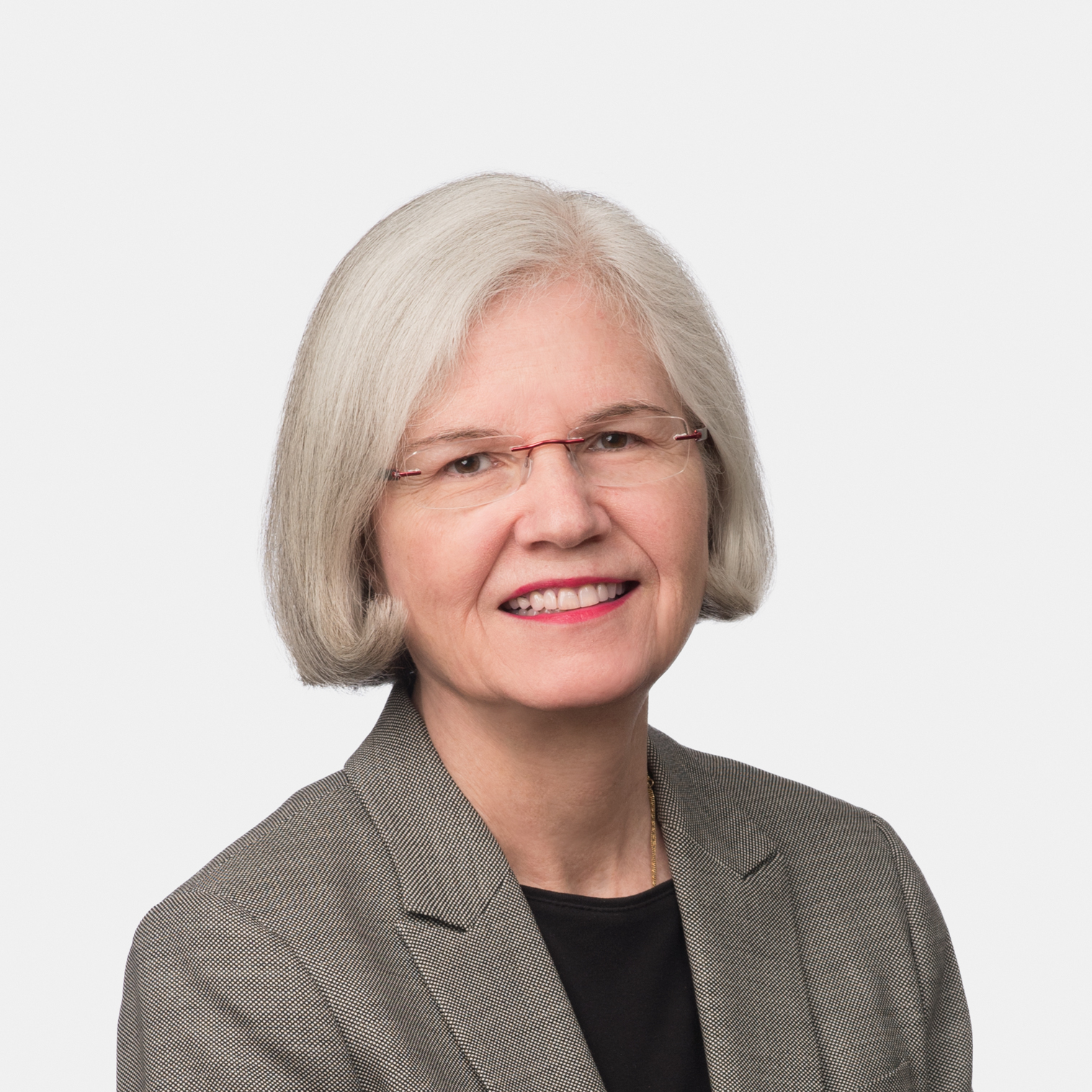 Silvia M. Alderman