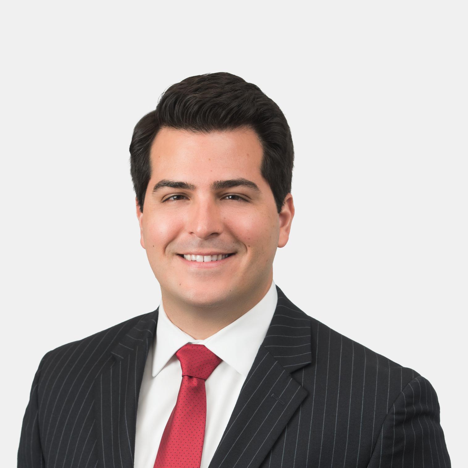 Andrew J. Dominguez