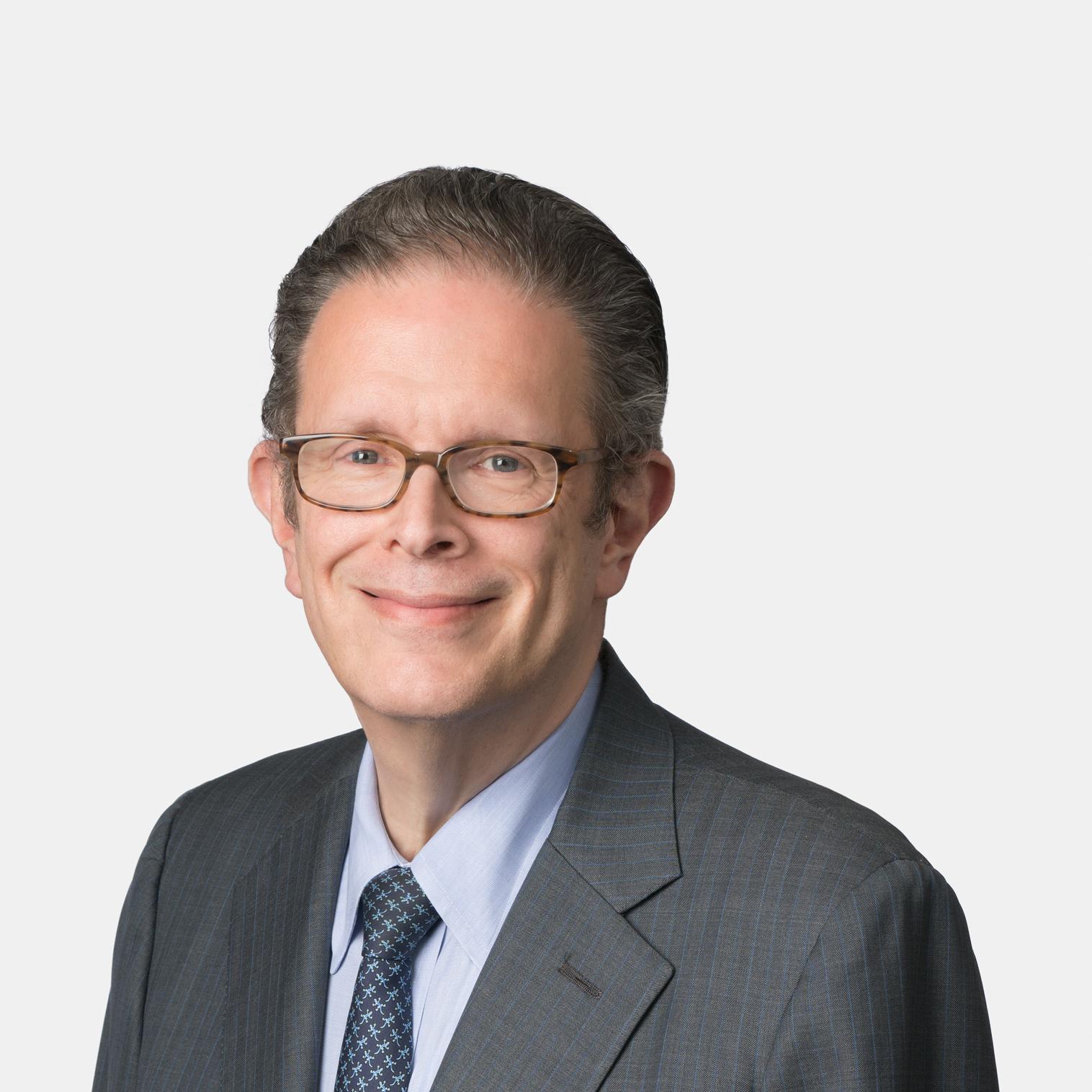 Rory J. McEvoy