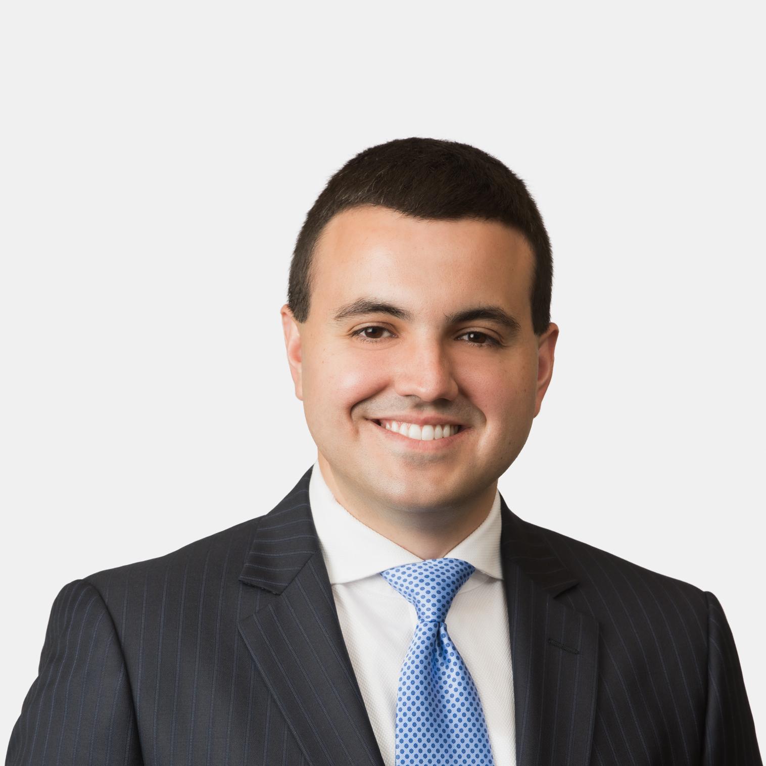 Kristofer D. Machado