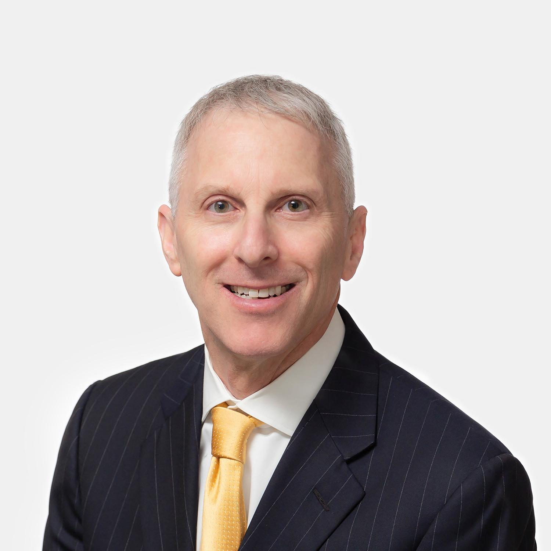 Douglas B. Paul