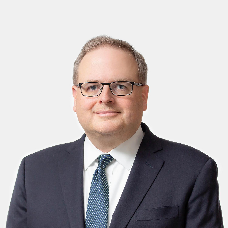 Michael P. Kelly