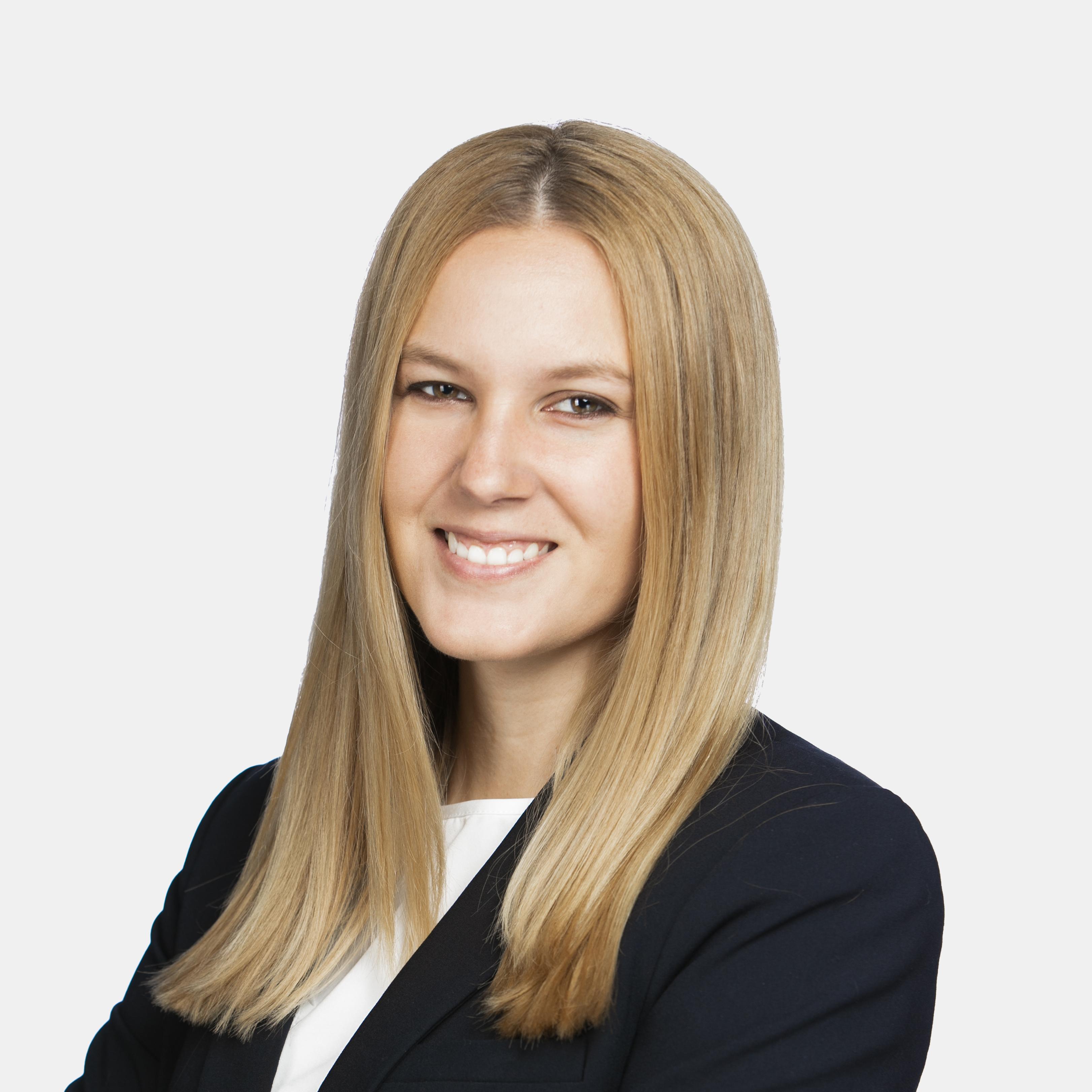 Cecilia Ehresman