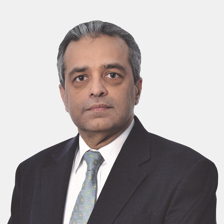 Azfar Shamsi