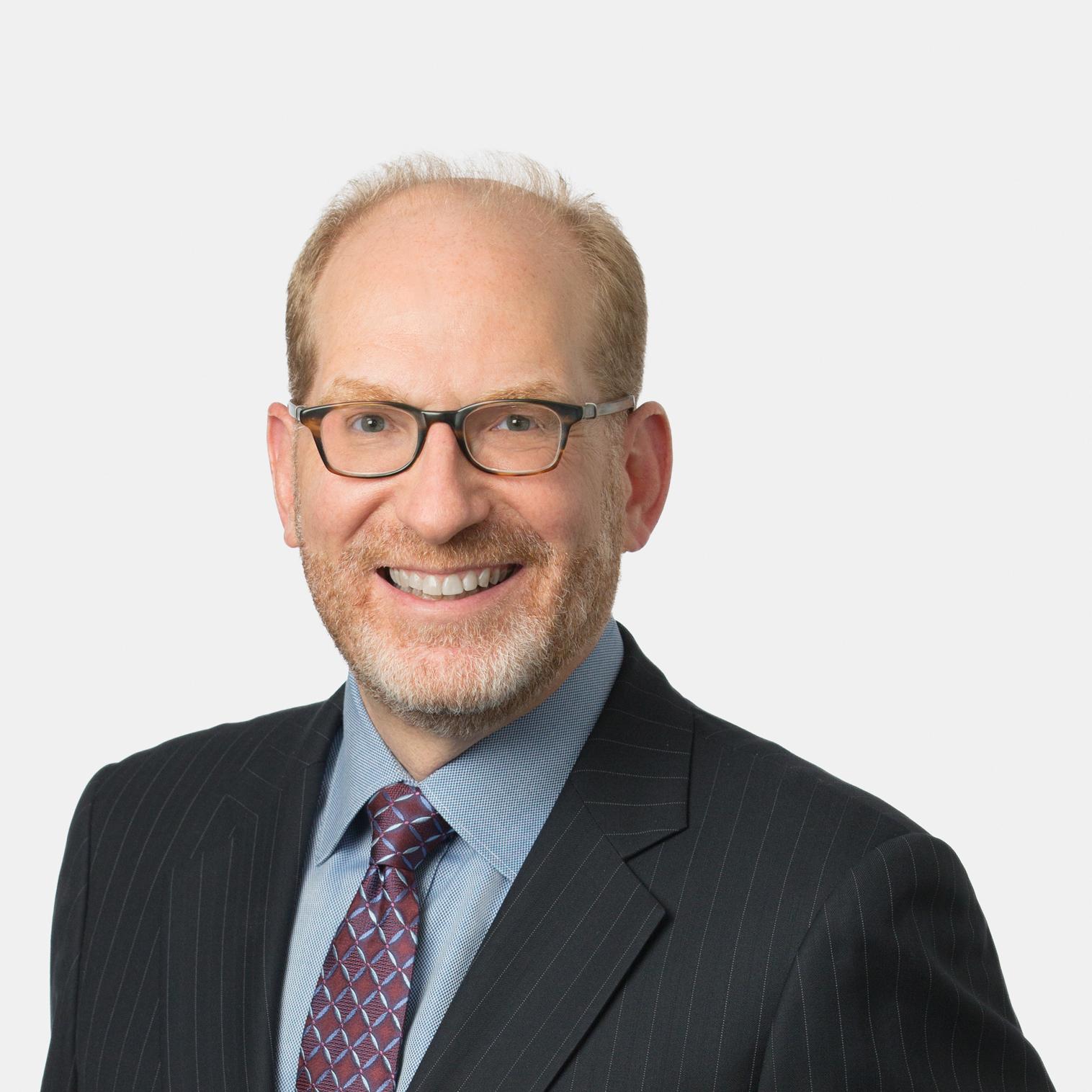 Wayne A. Wald
